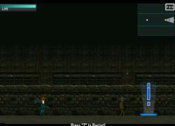 מגן הברזל - Iron Snail