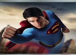 סופרמן מציל את מטרופוליס - Superman