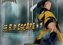 אקס מן וולברין - Wolverine