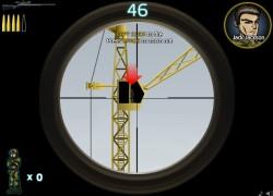 הצלף - Counter Snipe