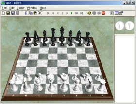 Jose שחמט