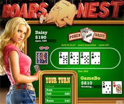 פוקר Texas Hold'em
