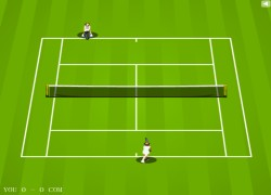 אליפות טניס - Tennis Championships