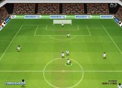 אליפות כדורגל 3D