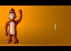 הרביצו לקוף - Spank The Monkey