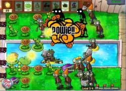 צמחים נגד זומבים - Plants vs. Zombies