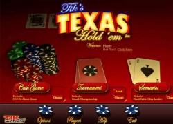 טקסס הולדם - Texas Hold 'Em