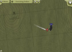 קרבות מטוסים - Steambird