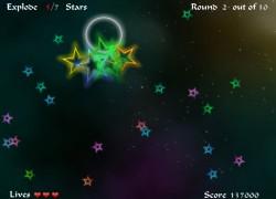 כוכבים נופלים - Rainbow Stars