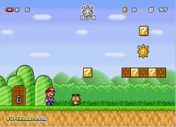 סופר מריו כוכבים - Super Mario Stars
