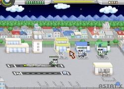שדה תעופה משוגע - Airport Mania