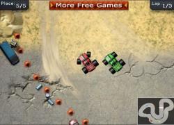 משאיות מפלצתיות - Monster Truck