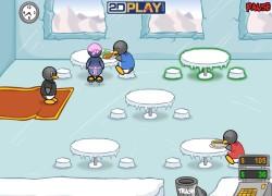 ניהול מסעדה - Pinguin Dinner
