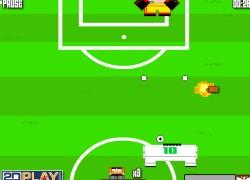 פלישת הכדורגל - World Cup Breakout