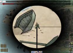 צלף חמקני - The Sniper