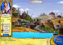 משחקי אלף לילה ולילה - Arabian Nights
