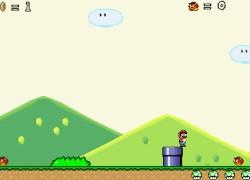 הרפתקאות מריו - Mario Adventures