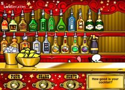 הברמן- The Bartender