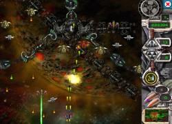 מגן הכוכבים - Star Defender