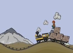 רכבת הפחם - Coal Express