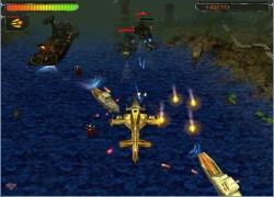 מתקפה אווירית 2 - Airstrike