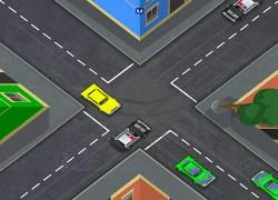 כאוס בכביש - Car Chaos
