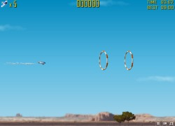 טייס פעלולים - Stunt Pilot