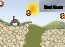הר הפעולולים - Stunt Mt
