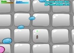 טיפוס נמלים - Ant Ascent