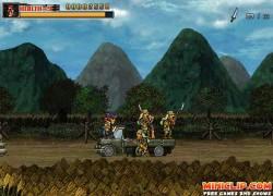 קומנדו 2 - Comando
