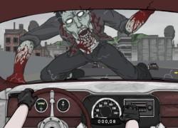 דרך המוות - Road of the Dead