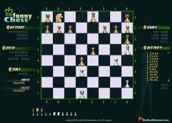 שח מט מקצועי - Chess Mafia