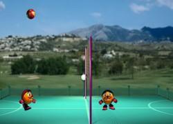 כדורעף ילדים - Vollyball Arcade