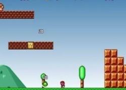 מריו 3 לנצח - Mario 3 forever