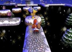 סנטה קלאוס בצרות - Santa Trouble