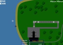 שגעון שדה התעופה - Airport Madness