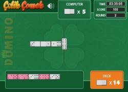 דומינו קלאסי - Domino Classic