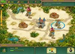 ממלכת האיים - Royal Envoy