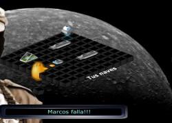 קרב בחלל - Space Combat