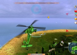 הליקופטר - Hellicopter
