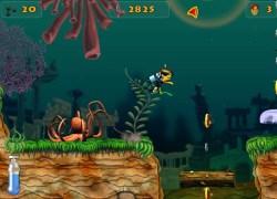 מתקפת הכריש - Shark Attack