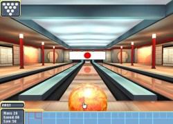 כדורת - Bowling