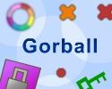 המסלול הנכון - Gorball