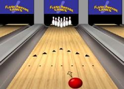 באולינג - Arcade Bowling
