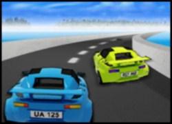 מרוץ מטורף 2 - Extreme Racing 2