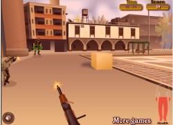 הצלף בתלת מימד - 3D Sniper