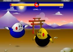 מלחמת ביצים - Egg Fighter