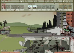 מלחמת הזומבים - Zombie Trailer Park
