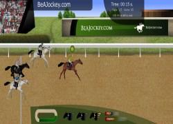 מרוץ סוסים בתלת מימד - Horse Racing 3D