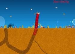 תולעת המוות - Death Worm